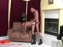Dominik Rider And Dan Rhodes Gay Fucking And Sucking Porn 3 RedHotLatin