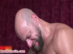 Dominik Rider And Dan Rhodes Gay Fucking And Sucking Porn 3 RedHotLatin