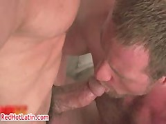 Adam Fausrt And Duke Rivers Fucking And Sucking 6 By Redhotlatin