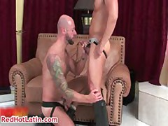 Dominik Rider And Dan Rhodes Gay Fucking And Sucking Porn 2 RedHotLatin