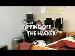 Tipping Off The Hacker