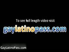 Arnold And Luke Latino Homo Fucks And Sucks 11 By GayLatinoPass