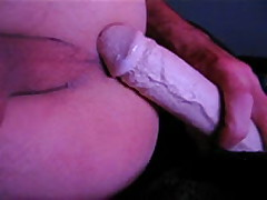 Dildo Penetrate My Ass