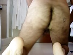 Shaving And Preparing My Ass For You!