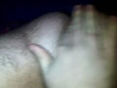Fingering My Ass