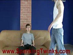 Welcome To The Spanking World