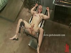 Secret Facility Patient Bdsm Fetish Vid