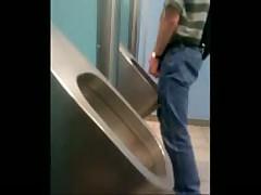 Public Restroom Spycam 7