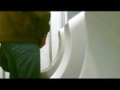 Public Restroom Spycam 5