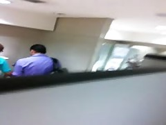 Spycam On Public Bathroom 11