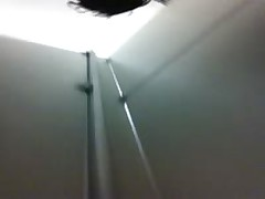 Spycam On Public Bathroom 10