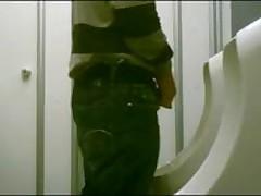 Public Restroom Spycam 3