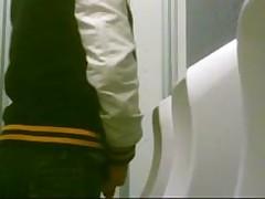 Public Restroom Spycam