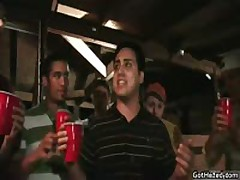 Fresh Hetero School Men Get Homo Hazing 124 By GotHazed