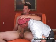 Steamy Hetero Guys In Gay Sex Action Videos 5 By WantEmStraight