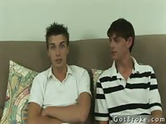 Ashton And Rex Fucking And Sucking Gay Porn 1 By GotBroke