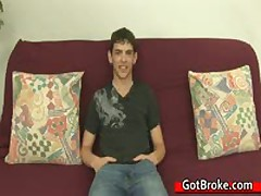 Straight Guy Fucks Gay Cock For Money Gay Clips 9 By GotBroke
