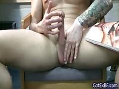 Hetero Guy Having Cell Intercourse 7 By Gotexbf