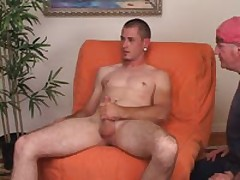 Horny Heterosexual Dudes In Gay Sex Action Videos 6 By WantEmStraight
