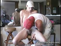 Exciting Heterosexual Dudes In Free Gay Sex Action Videos 2 By WantEmStraight