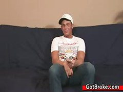 Straight Guy Fucks Gay Cock For Money Gay Clips 1 By GotBroke