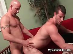 Inexperienced Heterosexual Men Get Their Very First Gay Penis 3 By MyBaitBuddy