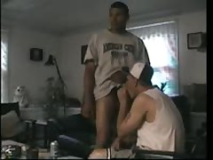 A Quickie Blowjob