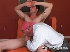 Hot Straight Dudes In Free Gay Porn Action Videos 5 By WantEmStraight
