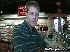 Heterosexual Buddy Doesnt Know He Getting Gay Erection Sucked Off 14 By GotSurprise