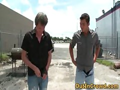Aroused Hetero Hotties Get Outed In Public Place Places Homo Videos 13 By OutInCrowd