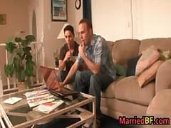 Married Hetero Bro Getting His Very First Gay Meatstick 20 By MarriedBF