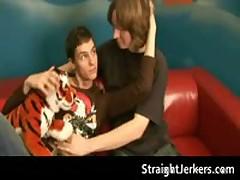 Straight Wankers Martin And Radek 1 By StraightJerkers