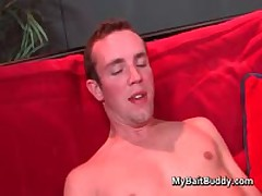 Steamy Homosexual Buddy Can Resist Some Hetero Poopshute And Hardon 2 By MyBaitBuddy