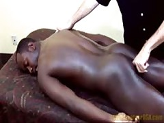 Straight Black Stud Griffin SeXplores