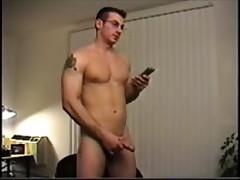 Gianni'S Cum Shot