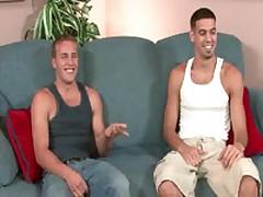Homo Buddy Finally Got His Hetero Bait To Do Homo Making Out 1 By MyBaitBuddy