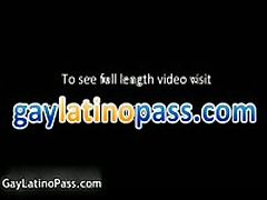 Anthony And Lucas Latino Queer Screw And Bj Weiner 1 By GayLatinoPass