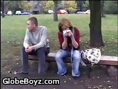 Straight To Bareback Free Gay Porn 6 By GlobeBoyz