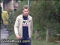 Straight To Bareback Free Gay Porn 6 By GlobeBoyz