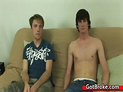 Broke Straight Guys Fucking And Sucking For Money Gay Sex 6 By GotBroke
