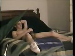 Hot Str8 Cory