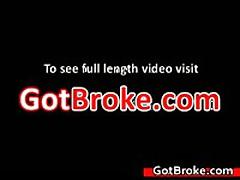 Amazing Broke Guys Threesome And Hardcore Free Gay Porn 17 By GotBroke