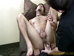 Xios First Prostate Massage