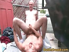 Hot Straight Guys Get Outed In Public Places 9 By OutInCrowd