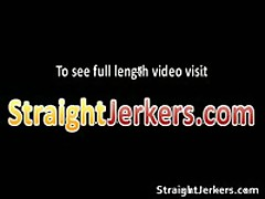 Straight Robin Jerking His Fine Hard Tube 5 By StraightJerkers