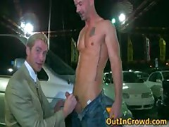 Hot Straight Hunks Get Outed In Public Places Gay Videos 3 By OutInCrowd