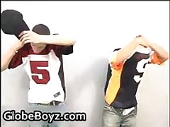 Straight Buddy Seduction Free Gay Porn 1 By GlobeBoyz