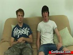 Broke Straight Guys Fucking And Sucking For Money Gay Sex 5 By GotBroke