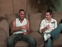 Inexperienced Hetero Men Get Their Very First Gay Dick Four By MyBaitBuddy