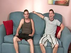 Good Looking Heterosexual Guy Gets Their Arse Stretched By Gay Dick 2 By MyBaitBuddy